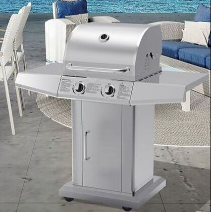 gas barbecues in Marbella