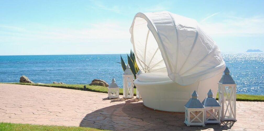 Wicked daybed in Marbella